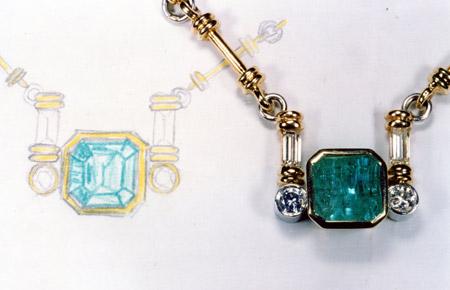b72f65b7e98f Diseño de joyas a medida en Madrid